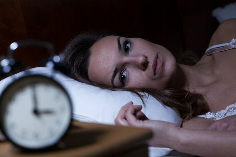 An Insomnia Treatment in Brief