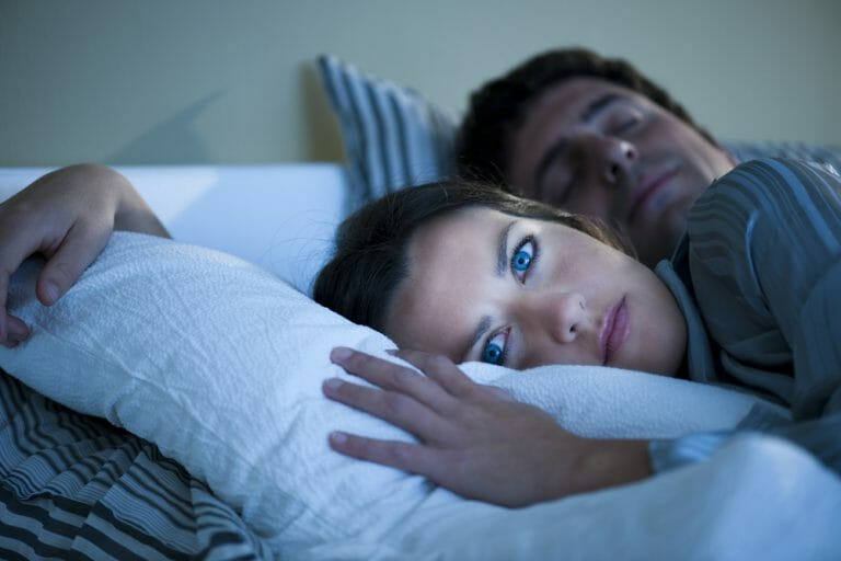 Paradoxical Insomnia: What It Is & How It's Treated