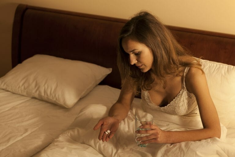 Sleeping Pills: Too Risky, or a Red-State, Blue-State Affair?
