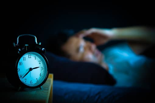 Can't Sleep in the Summer? Here's What to Do
