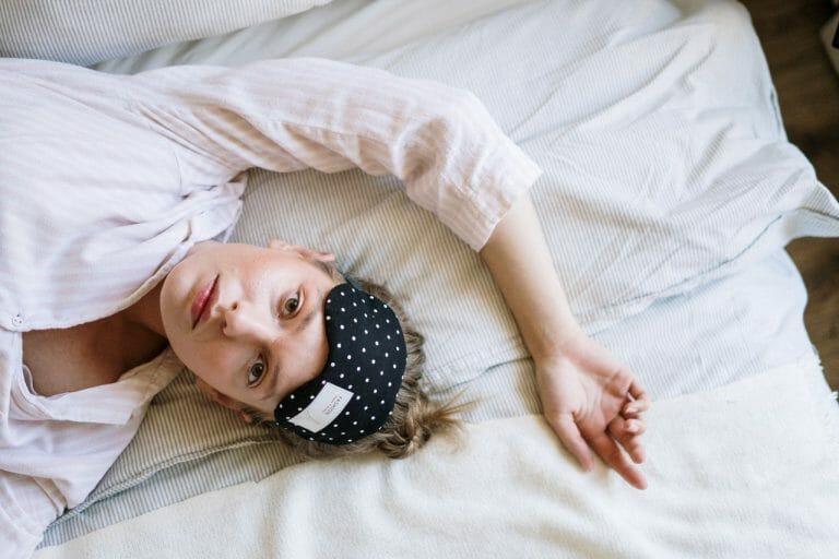 Does Insomnia Carry a Social Stigma?