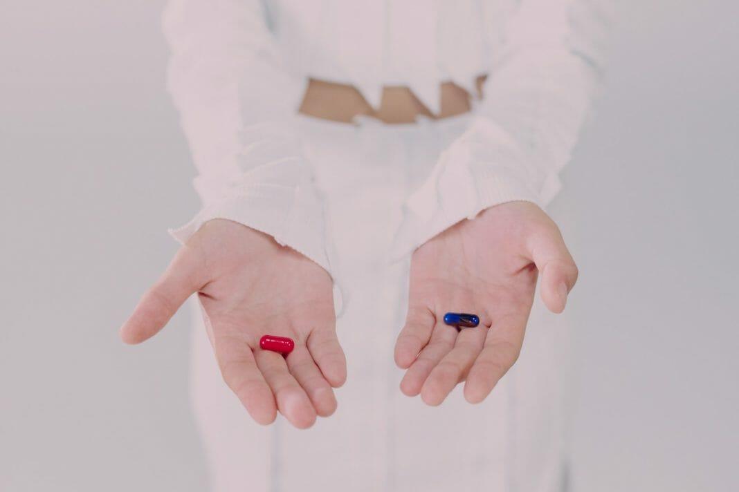 Going Off Sleeping Pills